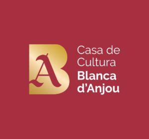 <span>Identitat i senyalització Casa de Cultura Blanca d'Anjou</span><i>→</i>